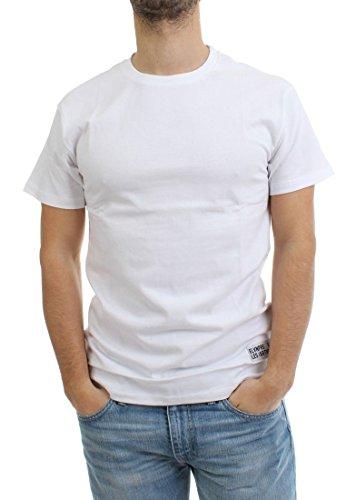 Eleven Paris - Top - Moda - Uomo bianco xxl