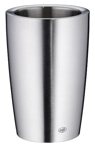 Alfi 0467205100 Alfi Flaschenkühler Secco, edelstahl mattiert