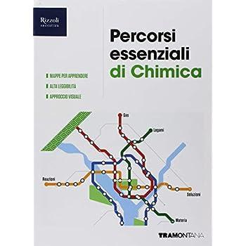 Percorsi Essenziali Di Chimica. Per Le Scuole Superiori. Con E-Book. Con Espansione Online