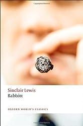 Babbitt (Oxford World's Classics) by Sinclair Lewis (2010-06-03)