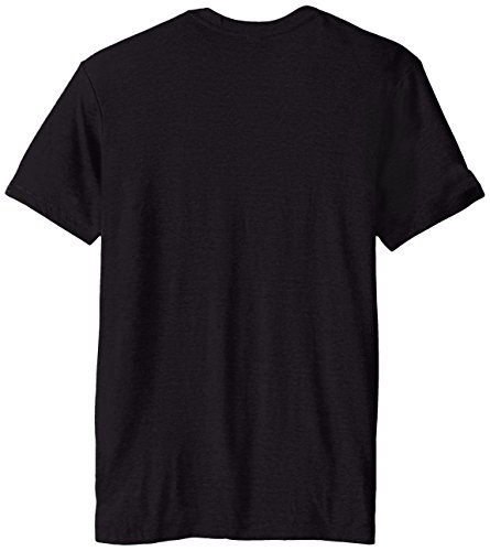 Alternative Herren T-Shirt Schwarz
