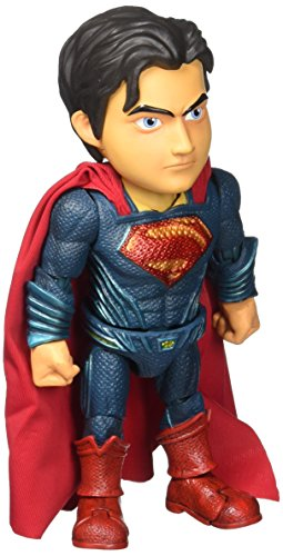Preisvergleich Produktbild Batman v Superman Hybrid Metal Action Figure Superman 14 cm Herocross Comics figuren