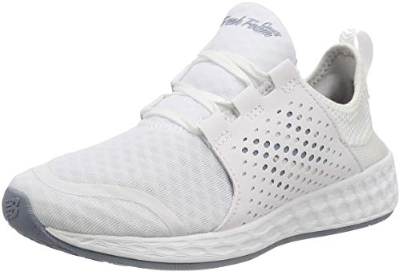 New Balance - Fresh Foam Cruz Running scarpe, Fresh Foam Cruz Scarpe da Corsa Donna | Elegante E Robusto Pacchetto  | Uomo/Donne Scarpa