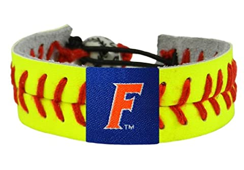 NCAA Florida Gators Classic Softball Bracelet