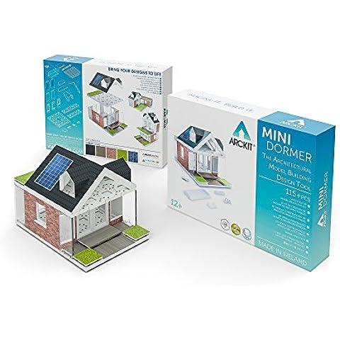 Arckit Mini Dormer sistema modulare architettonico