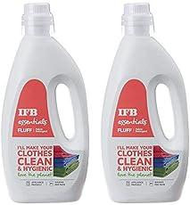 IFB Fluff Liquid Detergent