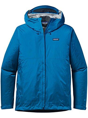 Patagonia Herren Torrent Shell Jacke Andes Blue