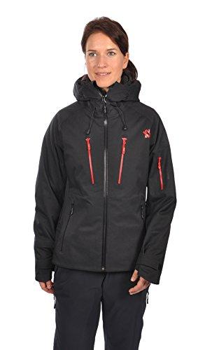 Völkl Team L Pro Jacket Black 3XL