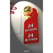 24 Stunden – 24 Autoren