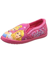 Disney Girl's Proncess Lycra Indian Shoes