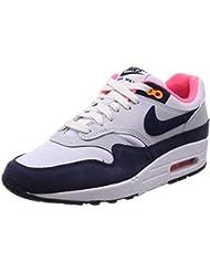 finest selection 93c21 06902 Nike Wmns Air Max 1, Scarpe da Running Donna