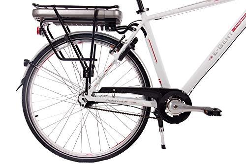 Zoom IMG-1 chrisson 28 pollici e bike