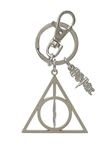 Monogram- Harry Potter Llavero Reliquias Muerte, 48054