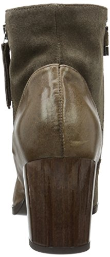 ALBERTO FERMANI Fashion Shoes Women, Stivaletti Donna Grau (afterdark)