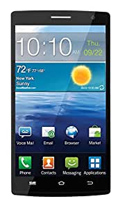 "Gowin 5"" Quad Core High Performance Smart Phone-Black"