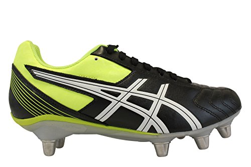 Asics Lethal Tackle, Chaussures de Rugby Homme