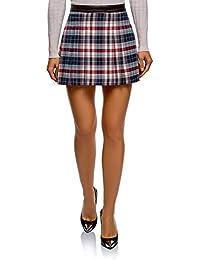 9119e70a31413f Suchergebnis auf Amazon.de für: kariert - Mini / Röcke / Damen ...