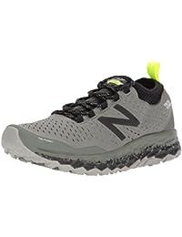 Mt620, Chaussures de Trail Homme, Noir (Black/Silver), 46.5 EUNew Balance