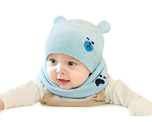 Gerade Baby-mütze Kopfumfang 34 Exquisite In Verarbeitung