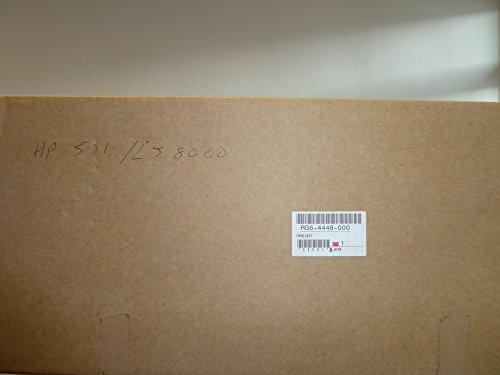 HP LaserJet 5Si 8000 Fixiereinheit LJ 8000 5Si Original Fuser RG5 - 4448-000 - Verkauf -
