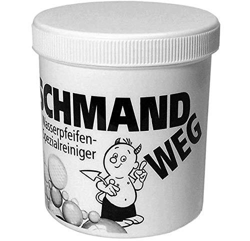Schmand weg - Limpiador especial para shishas