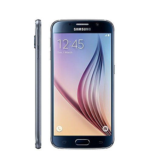Samsung Galaxy S6 32GB (SM-G920S/K/L) Black/White/Gold - See Available Network providers updated (Black)
