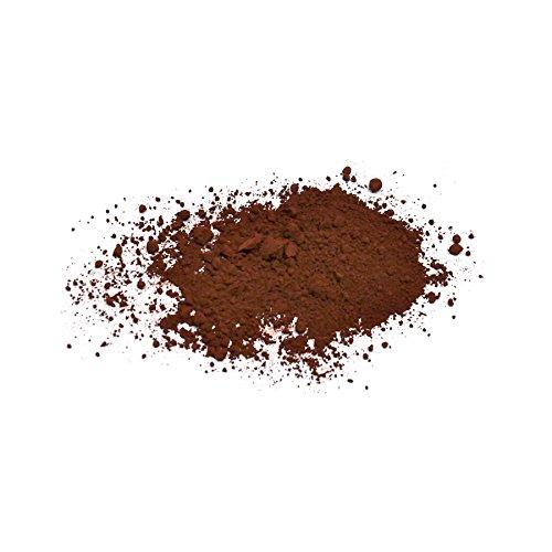 Lienzos Levante 0210121013 - Reines Pigment im100 ml Behäleter, 13, Farbe Siena gebrannt (100 Pigment Ml)