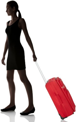 Travelite Koffer Orlando, 63 cm, 58 Liter, Rot, 98488 - 6
