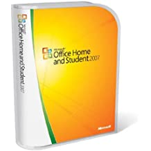Microsoft Office Home and Student 2007 - Licence - 1 PC - OEM, non-commercial, MLK - Win - Italian (pack of 3 ) - V.2 - Suites de programas (non-commercial, MLK - Win - Italian (pack of 3 ) - V.2, 500 MHz, PC, ITA, Internet Explorer 6.0, CD-ROM, XGA monitor, Microsoft Windows XP SP2 or later, Microsoft Windows Server 2003 SP1 or later, Microsoft Excel, Microsoft Powerpoint, Microsoft Word, Microsoft OneNote)