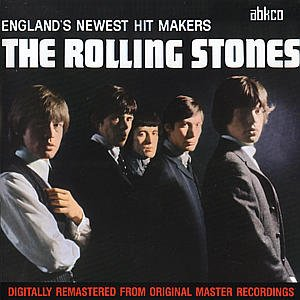 Rolling Stones (England's Newest Hit Makers)