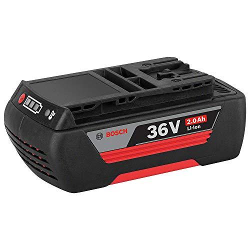 Bosch - Batteria 36 V, 2,0 Ah