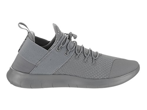 Nike Free RN Cmtr 2017, Chaussures de Running Homme Gris (Gris Froid/Gris Loup/Gris Froid)
