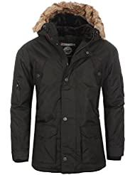 Geographical Norway Men's Winter Jacket Parka Parker