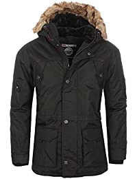 35903919a47d Amazon.co.uk  Geographical Norway - Coats   Jackets   Men  Clothing