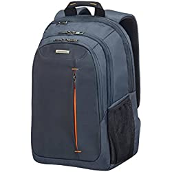 "Samsonite Guardit Laptop Backpack M 15""-16"" Mochilas de a diario, 22 L, Color Gris"
