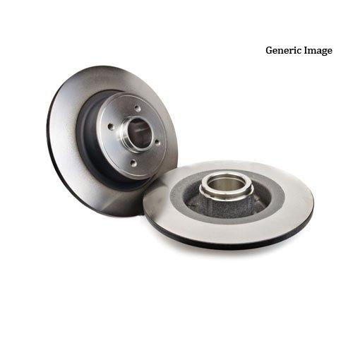 Preisvergleich Produktbild Bosch 986479318 Bremsscheibe