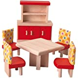 Plan Toys Dining Room Set Neo