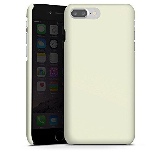 Apple iPhone X Silikon Hülle Case Schutzhülle Pastellgrün Grün Green Premium Case glänzend