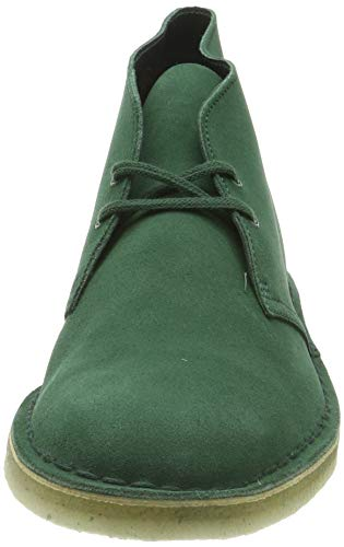 Clarks Originals Herren Desert Boot Klassische Stiefel