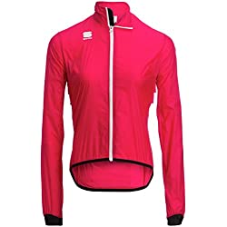 Chaqueta Sportful Hot Pack 5 Rosa Mujer 2017