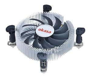 Akasa AK-CC7122EP01 Ventilateur de processeur