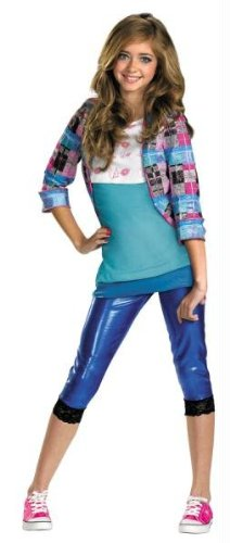 egenheiten DG44930G Shake It Up Cece Klassische 10-12 (Shake It Up Cece)