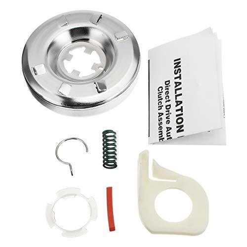 RanDal Haltbare Ersatzteil-Teil 285785 Ps334641 Ap3094537 Washer Clutch Assembly Kit Für Whirlpool Kenmore -
