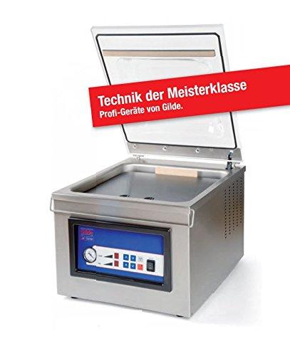 VacMeister 370 Vakuumiergerät Tischvakuumiergerät