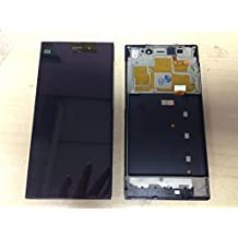 Prevoa ® 丨 Original NEGRO Xiaomi Mi3 M3 Touch Screen Digitizer + LCD Replacement Part - Complete Assembly FULLY TESTED