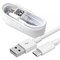 Original Samsung CABLE DE DATOS USB Tipo C ep-dn930 para Samsung Galaxy A3 2017 , A5 2017 , A7 2017 , Galaxy S8, Galaxy S8 Plus, Galaxy TabPro S