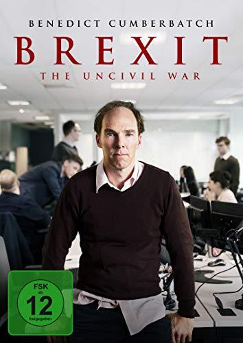 Brexit: The Uncivil War