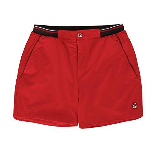 FilaStephan, Pantaloncini da uomo rosso  - rosso