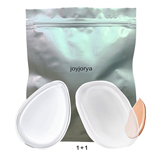 joyjorya-beauty-use-premium-blender-makeup-sponge-silicone-clear