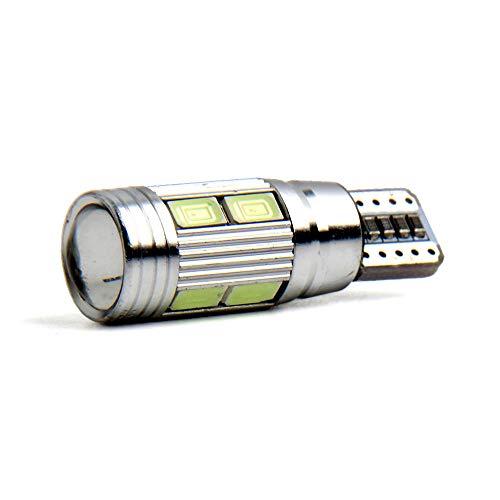 Beudylihy Breite Lampe Glühbirne Blitzlicht Atmosphäre Licht LED COB Bunter Strobe Breite Lampe Breitstrahlende LED-Breitlichtlampe mit hoher Helligkeit -